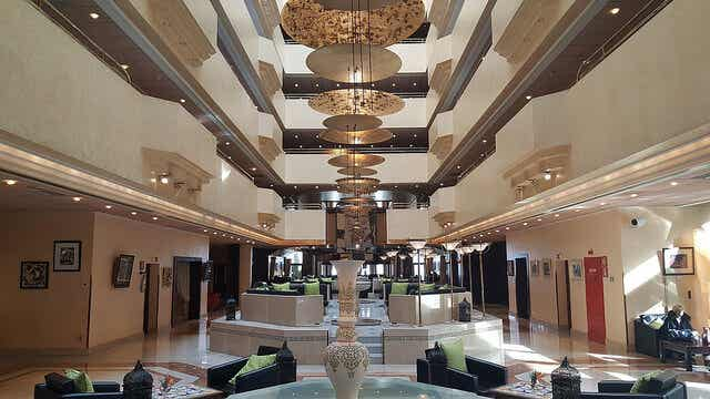 Hoteles en Argelia para una estancia inolvidable