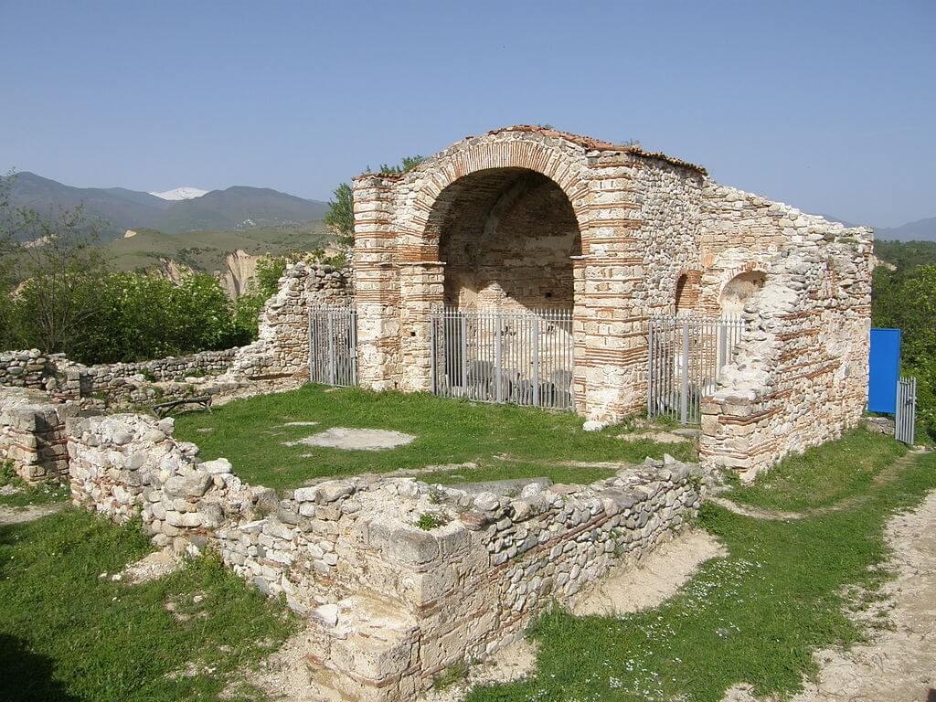 Iglesia de San Nicola el Melnik