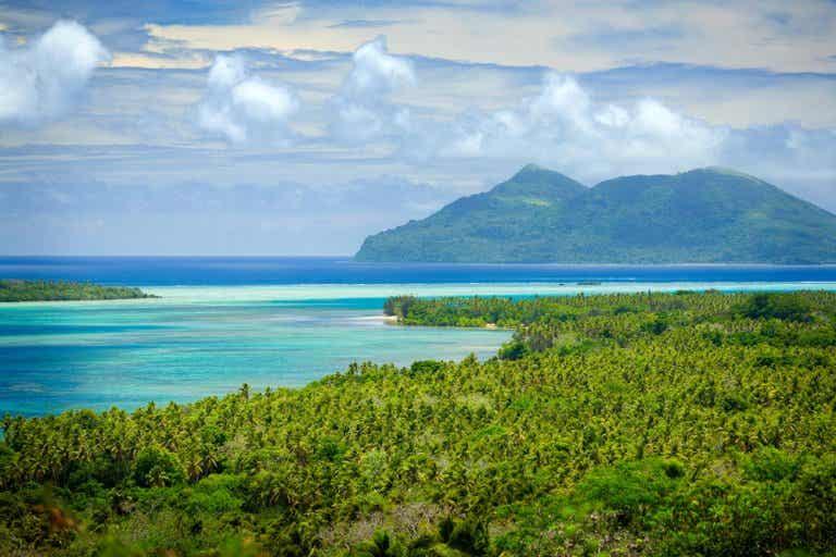 Vanuatu: descubre sus cascadas y nada con tortugas