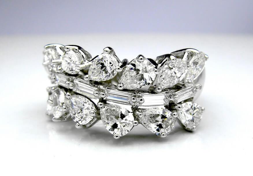 Diamantes de Amberes