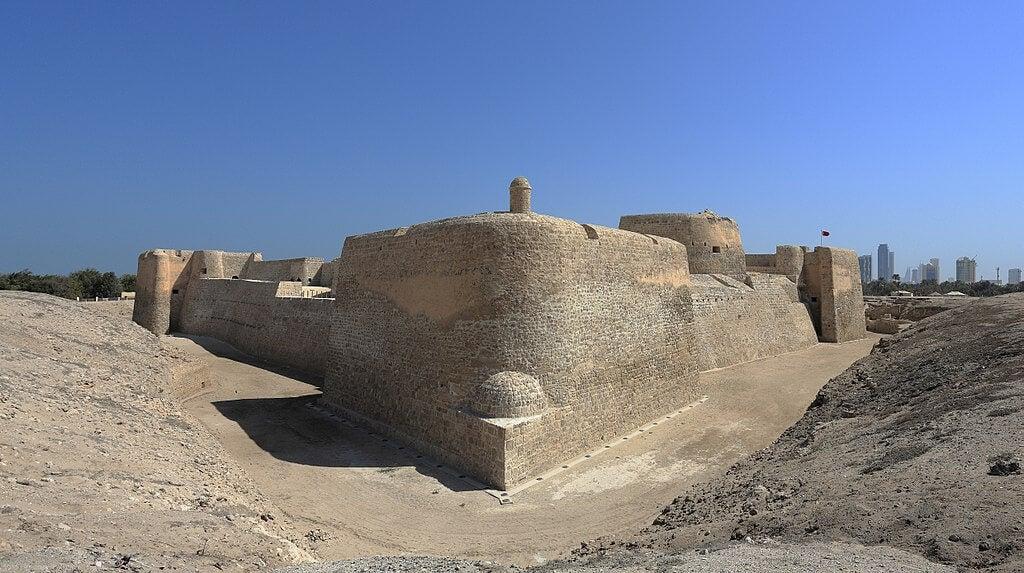 Karbabad en Bahréin
