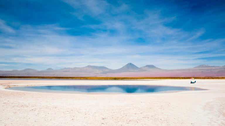 Descubre las 7 maravillas del norte de Chile