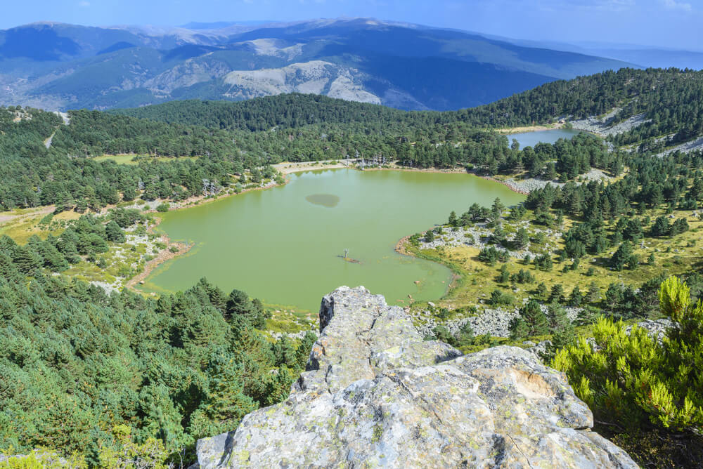 8 encantadores lugares poco conocidos en España