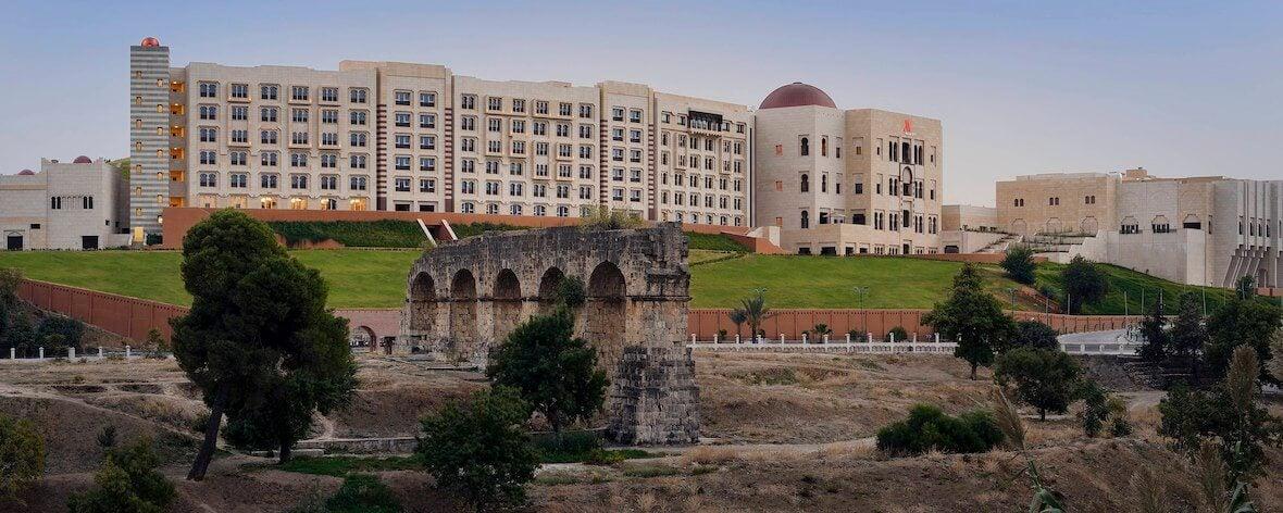 Constantine Marriot Hotel