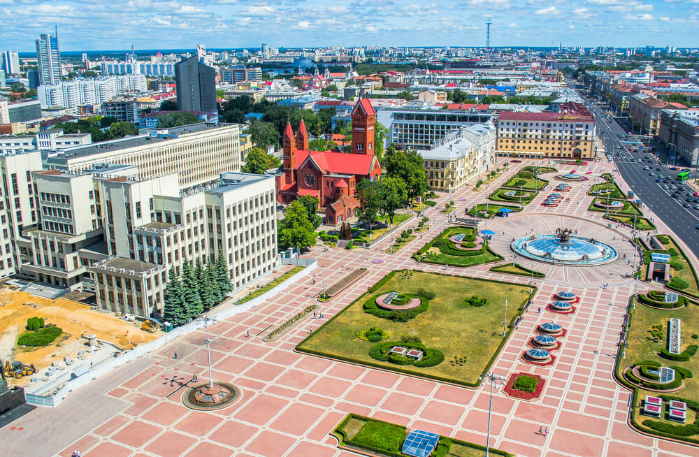Qué debes tener en cuenta para viajar a Bielorrusia