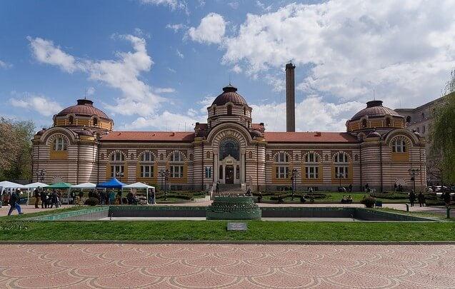 Museo Nacional de Historia de Sofía