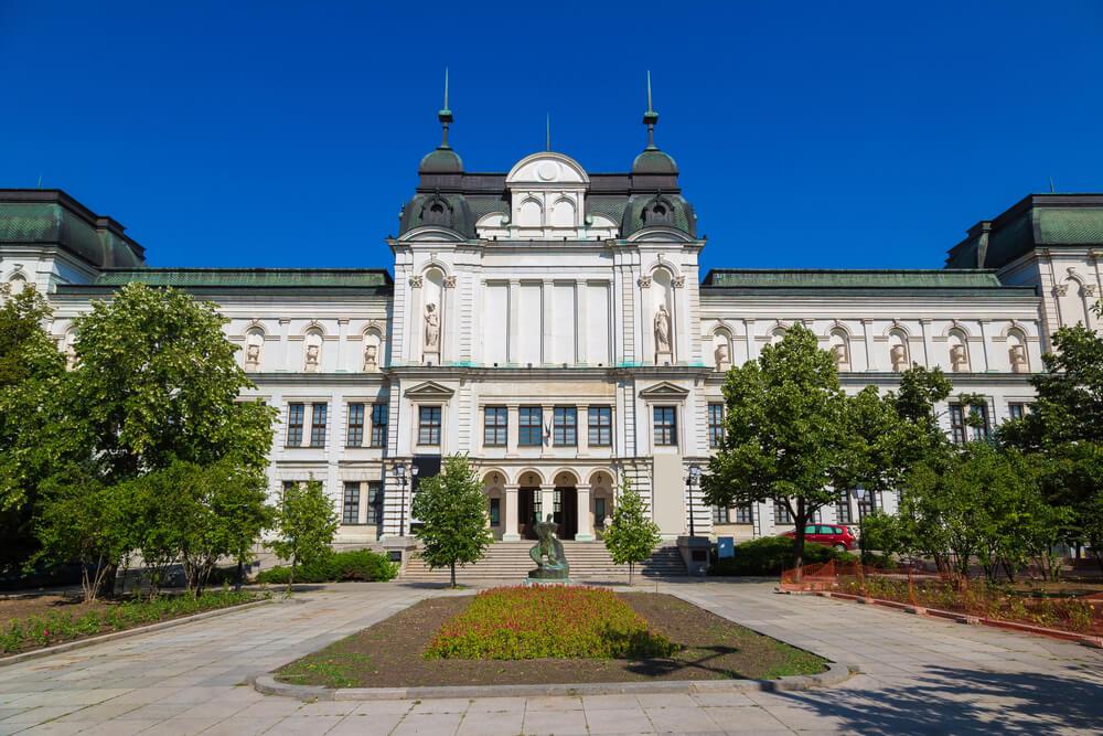 Descubre 7 interesantes museos de Sofía, en Bulgaria
