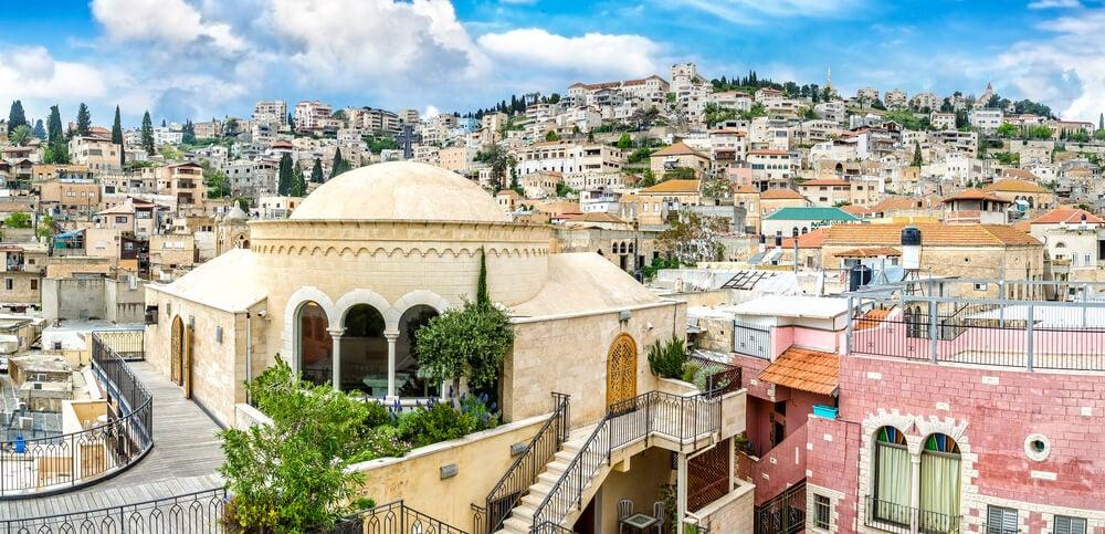 Los 11 mejores alojamientos en Nazaret