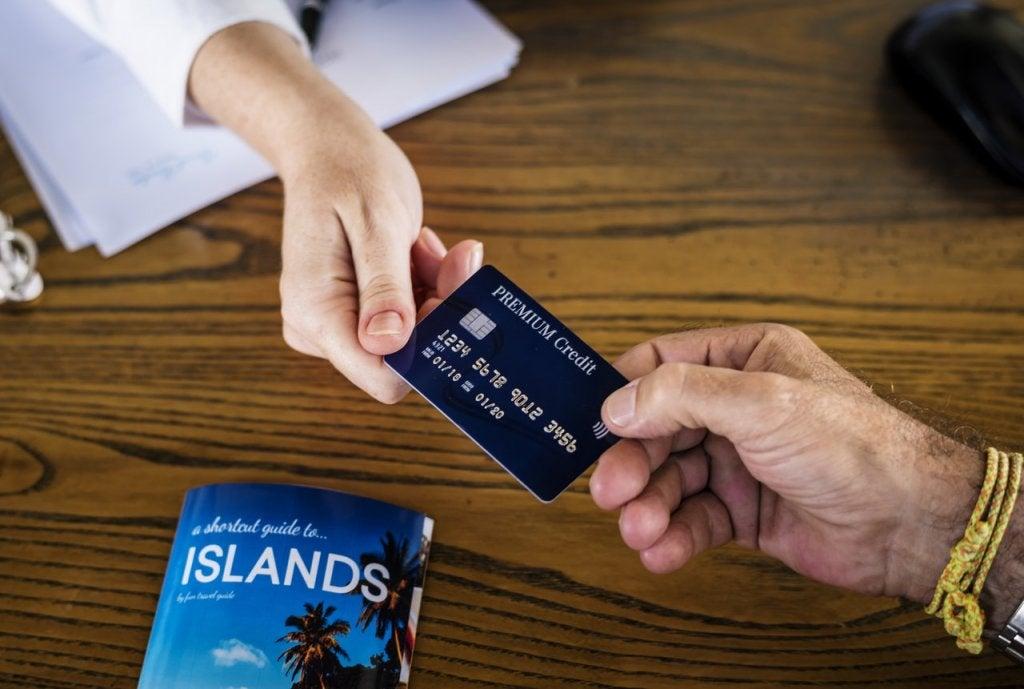 Sácale el mejor partido a tu tarjeta de crédito