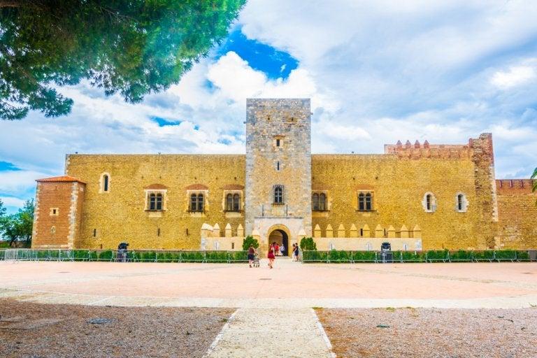 Un paseo por el centro medieval de Perpiñán