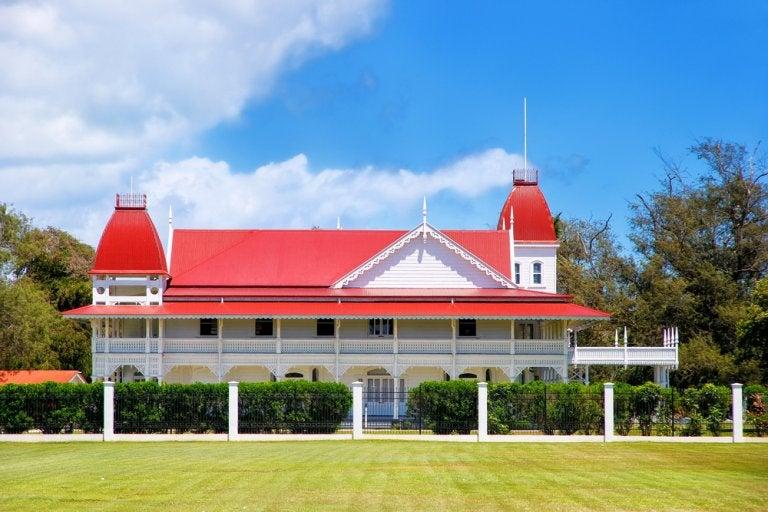 Nukualofa: conoce su arquitectura y su lado tradicional