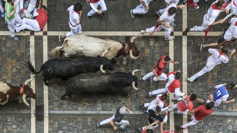 Vive los sanfermines y disfruta de Pamplona