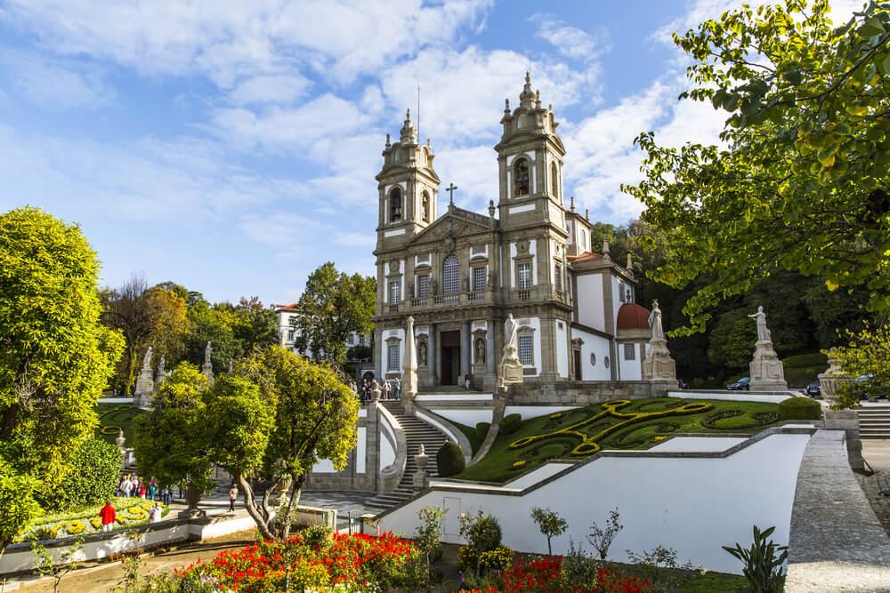 Qué hacer en Braga: 4 lugares imprescindibles
