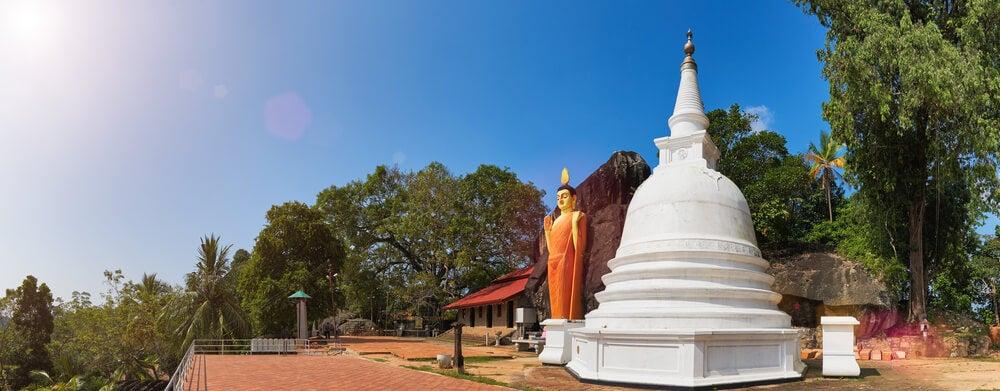Templo de Yatagala