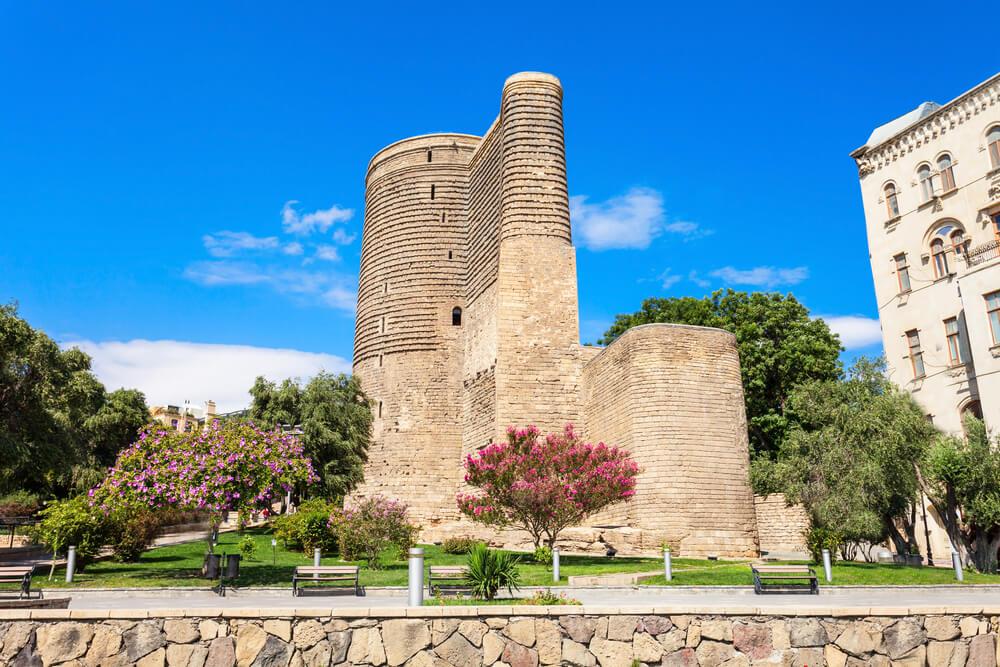 Torre de la Doncella
