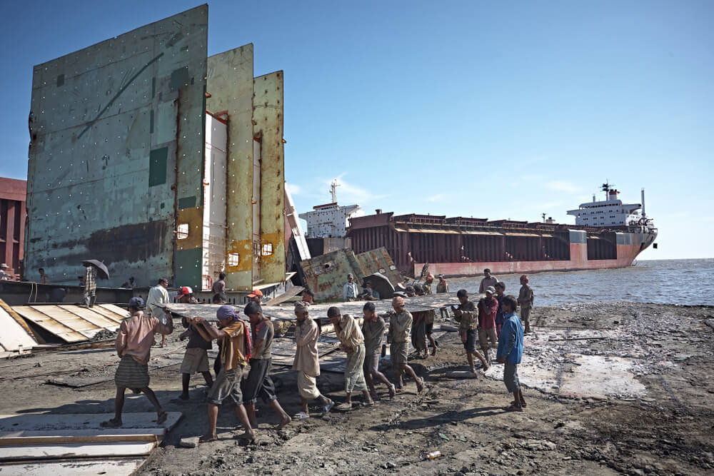 Chittagong en Bangladesh: visita el infierno en la tierra