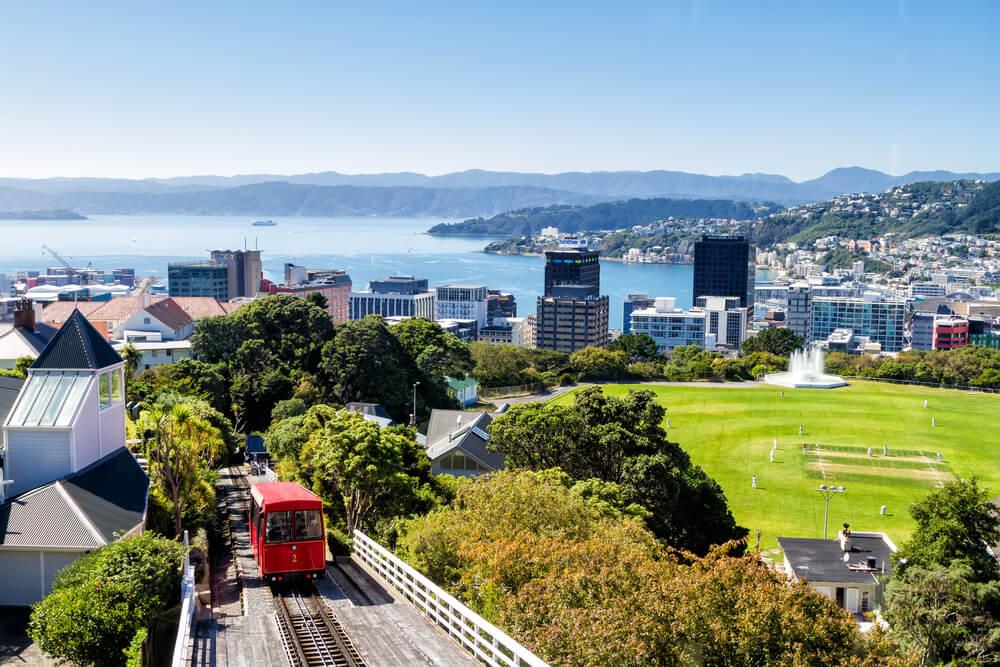 3 cosas para hacer en Wellington, Nueva Zelanda