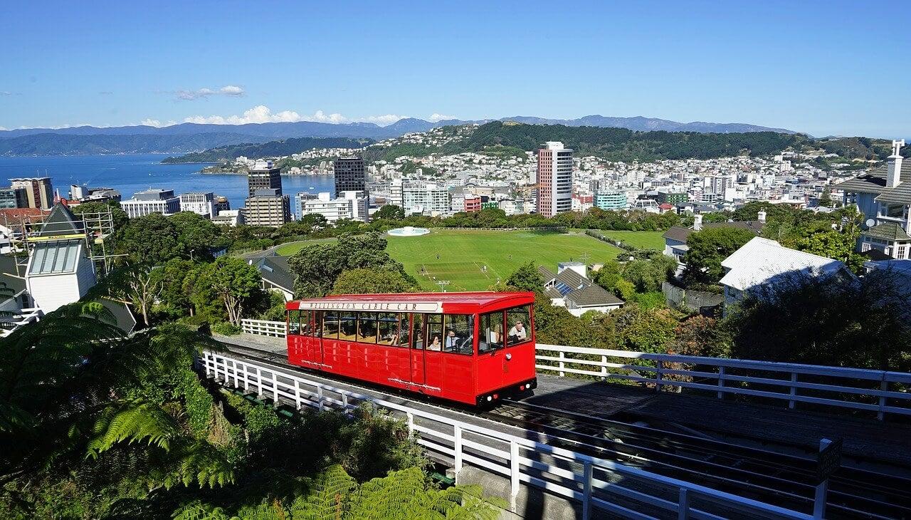 Funicular de Wellington