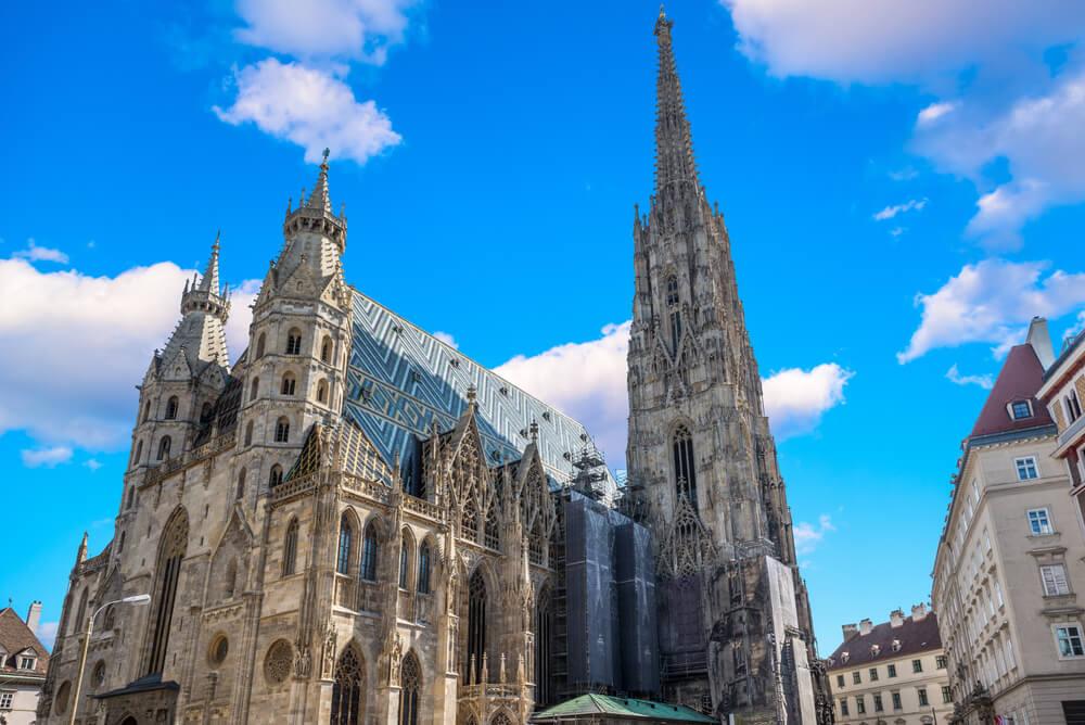 La catedral de San Esteban: centro y corazón de Viena