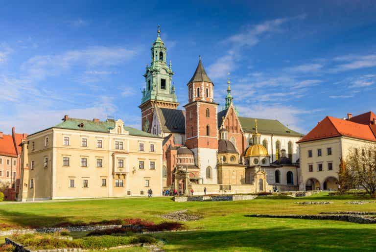 Conoce la catedral de Wawel en Cracovia