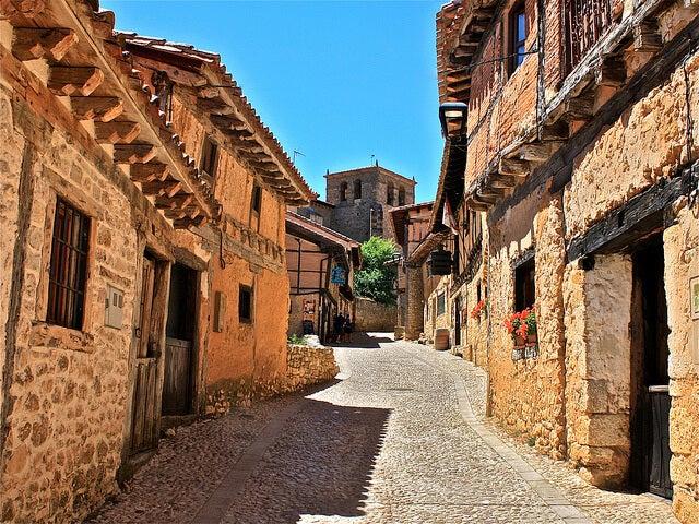 Calle de Calatañazor
