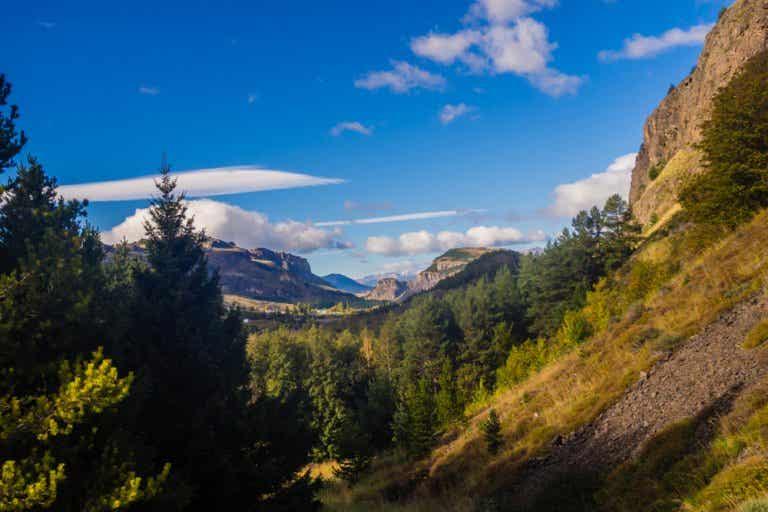 El singular encanto de Coyhaique en Chile
