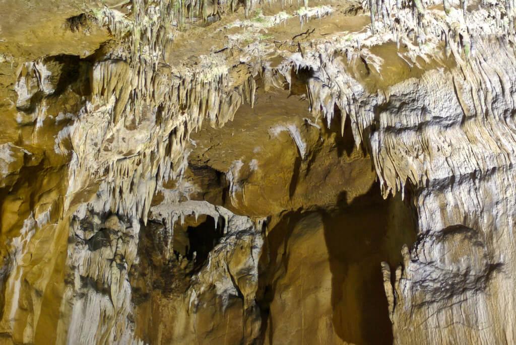 Cueva de Bacho Kiro en Dryanovo