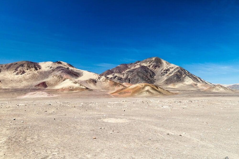 ¿Qué esconde el desierto Huaracanga en Perú?