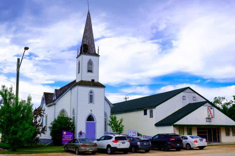 Gimli, un lugar para conocer la cultura islandesa en Canadá