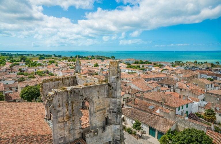 Una visita a la isla de Ré, una joya al oeste de Francia
