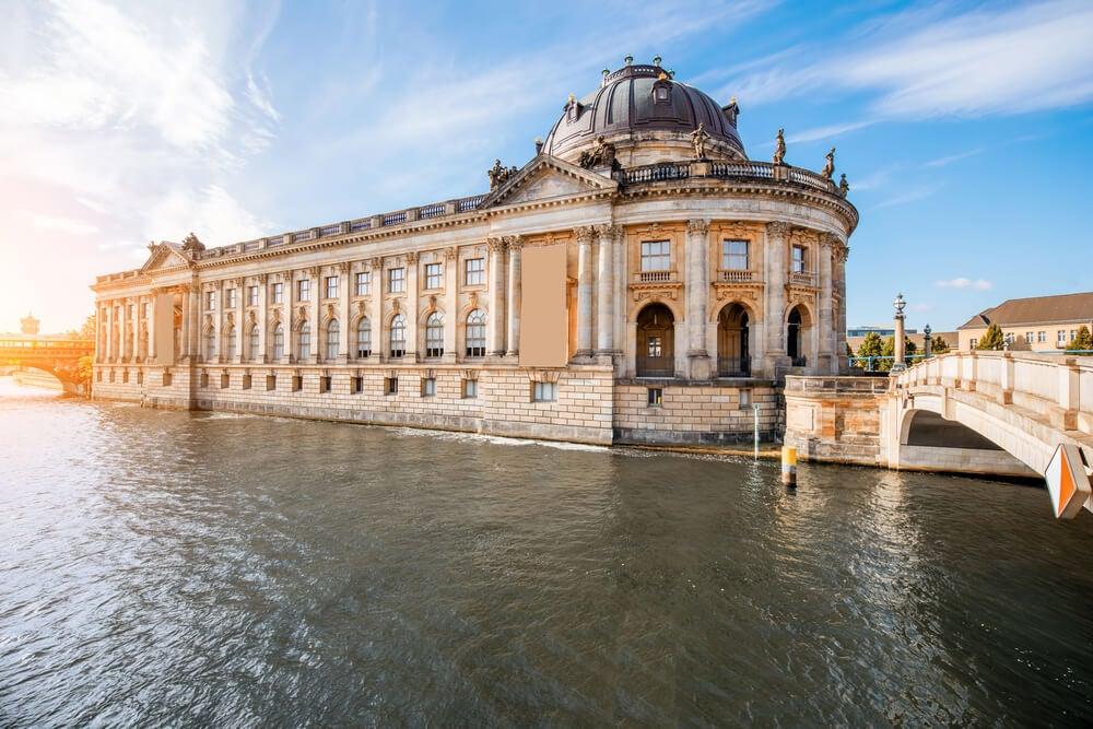 4 museos de Berlín que no puedes perderte