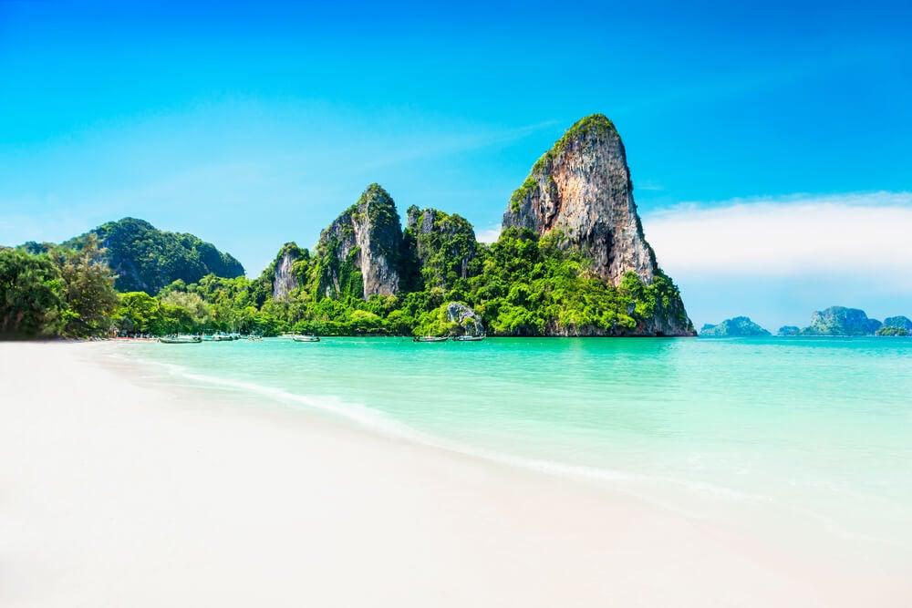 Islas Phi Phi: vive una experiencia diferente