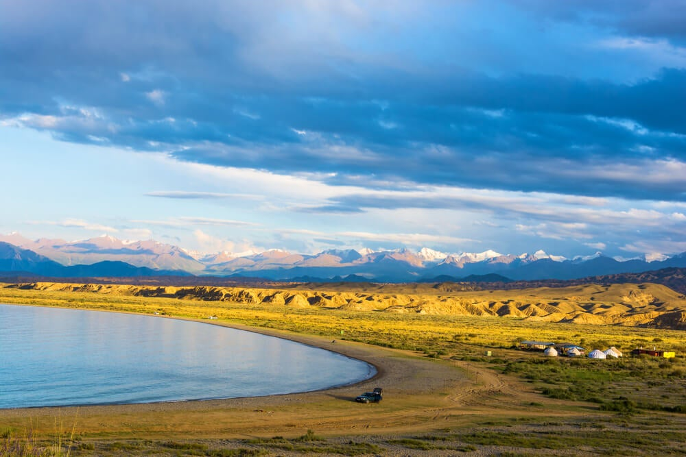8 cosas increíbles para hacer en Issyk Kul, Kirguistán