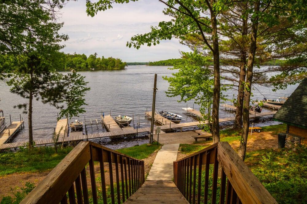 Qué hacer en Long Lake, una hermosa ciudad de Minnesota