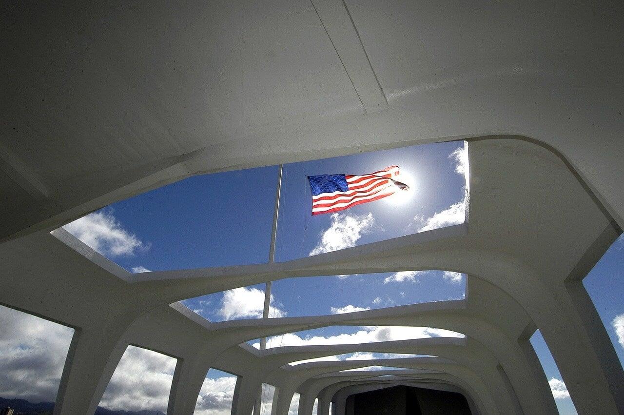 Ventanas del memorial