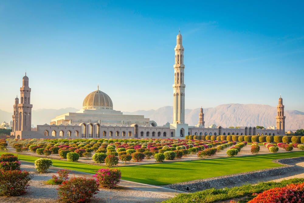 7 lugares que debes conocer en Mascate, Omán