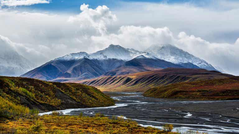 El Parque Nacional Denali: un espacio increíble en Alaska