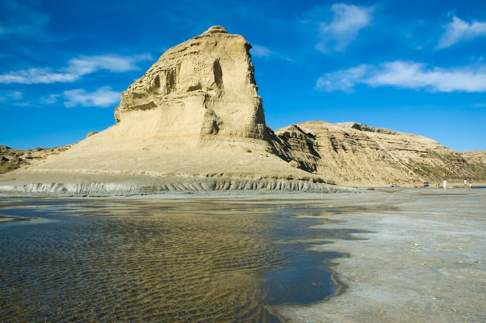Los tesoros escondidos de Chubut, en Argentina