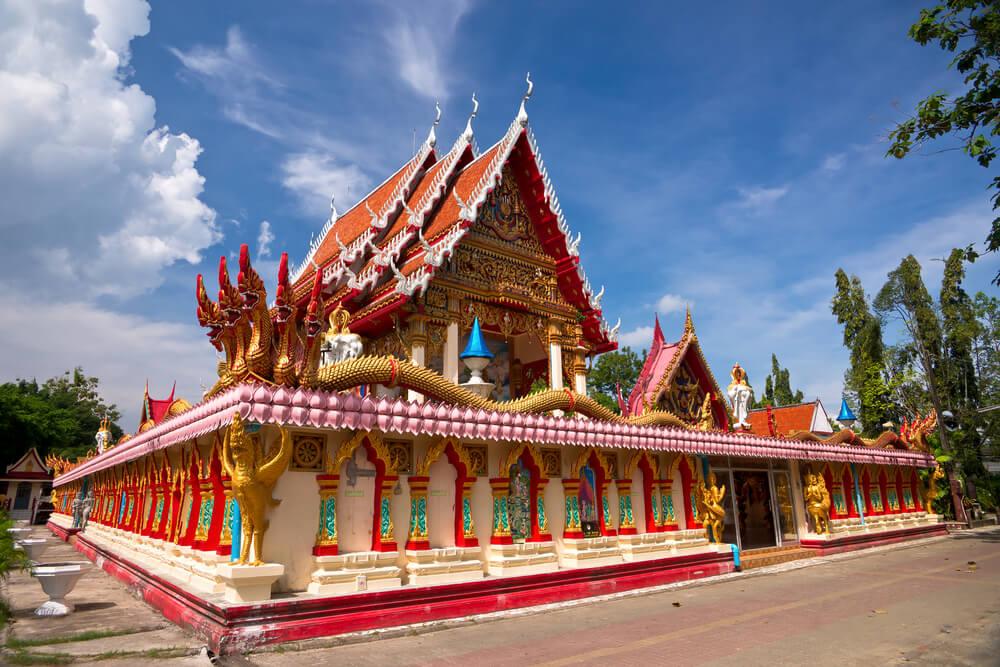 Templo de Phra Nang