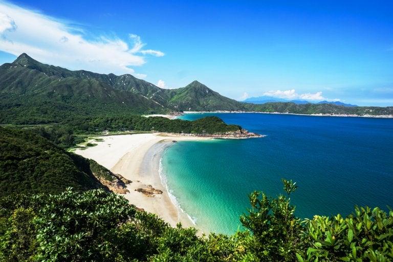 Playa Ham Tin: un maravilloso lugar para descansar