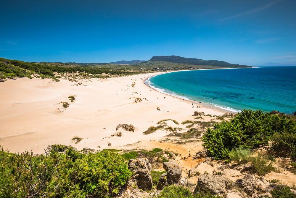 Playas de Cádiz maravillosas que debes conocer