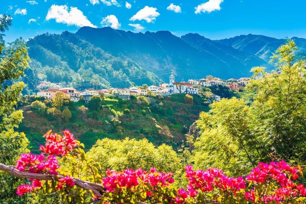 La isla atlántica de Portugal, descubre Madeira