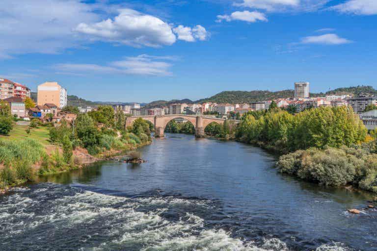 7 puentes de Ourense que tienes que atravesar