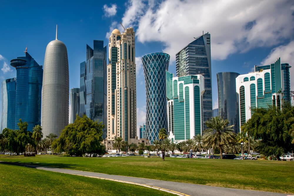 Doha: una visita a la lujosa capital de Catar