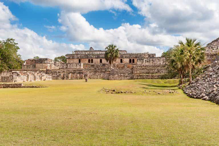 Ruinas de Kabah: un impresionante centro de la cultura maya