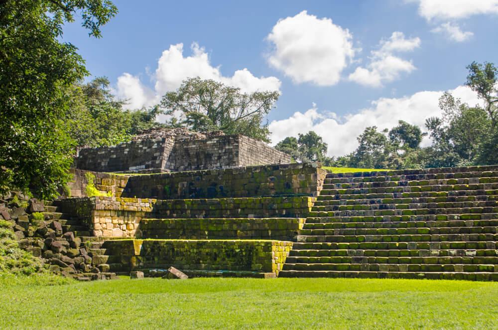 Quiriguá: un yacimiento arqueológico maya en Guatemala