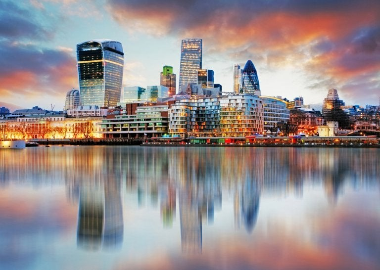 El Londres diferente, disfruta de la ciudad de otra manera