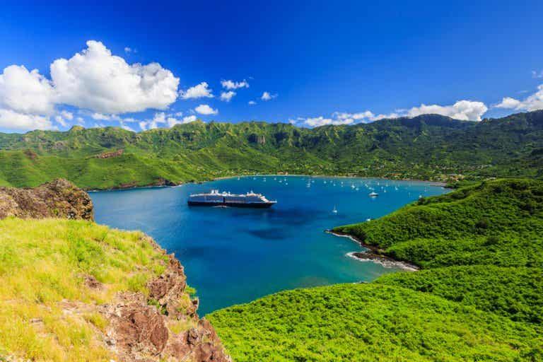 El archipiélago de las Marquesas, un paraíso en el Pacífico Sur