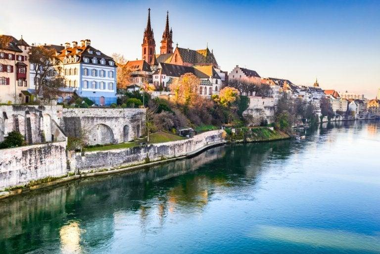 Basilea: 4 planes para disfrutar de esta ciudad suiza