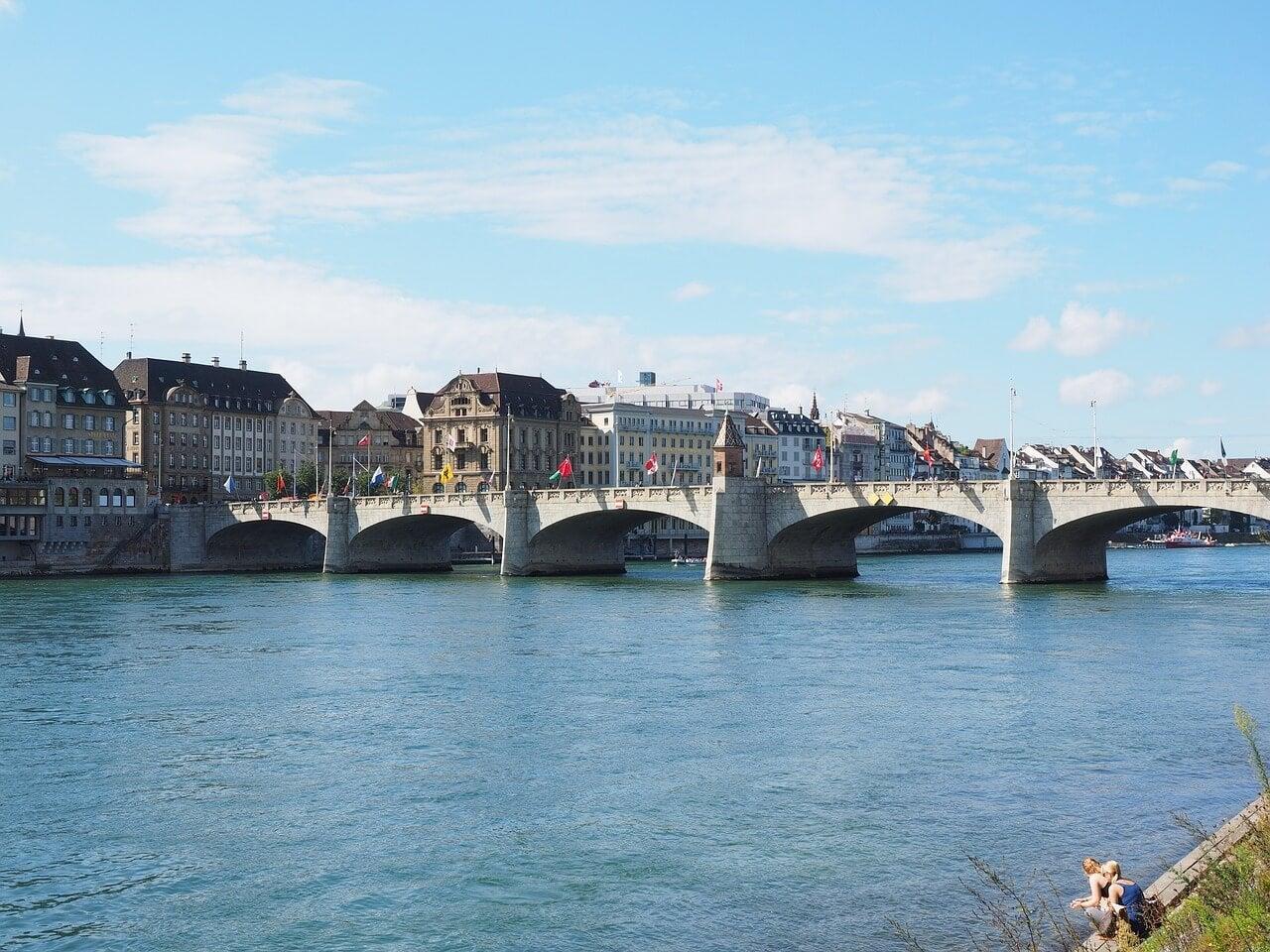Río Rhin